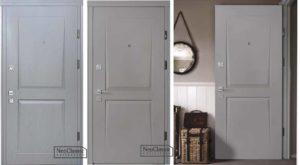 Вхідні двері страж колекція Neoclassic