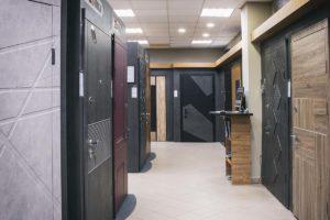 Двері вхідні броньовані Страж