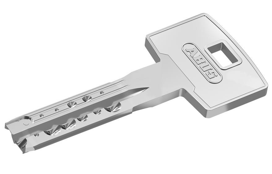abus m12r key