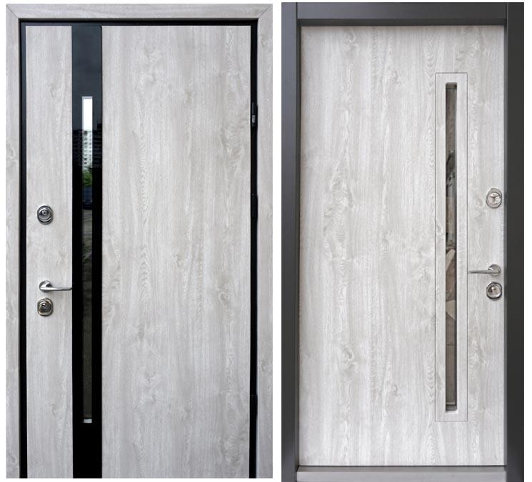 двері страж пруф для будинку Слимз