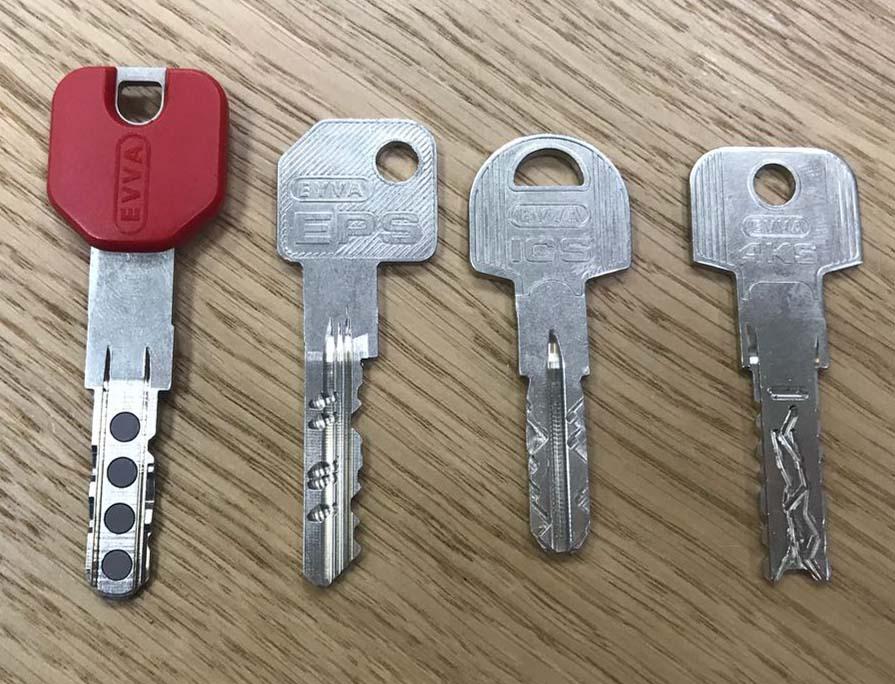 оригінальні ключі евваоригінальні ключі евва