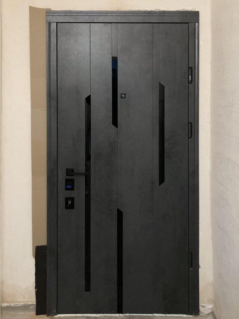 двері_ Страж_міраж_бетон темний