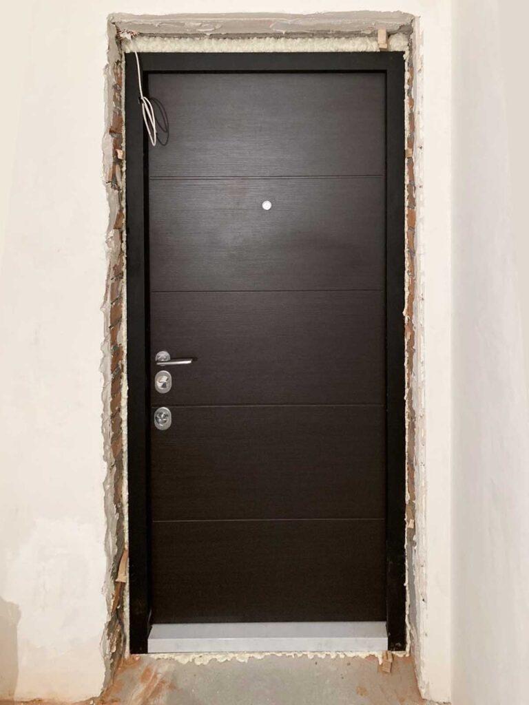 двері_ Страж_соло_венге
