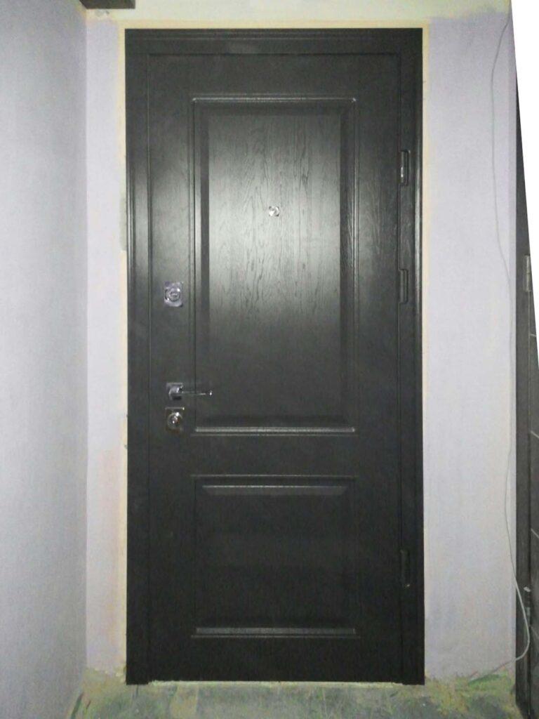 двері_Страж_рубін_дуб графіт